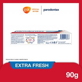 Parodontax for Healthy Gums, Extra Fresh Toothpaste, 90g