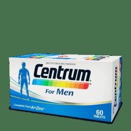 Centrum® for Men 60s