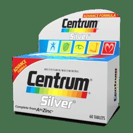 Centrum® Silver (100 tabs)