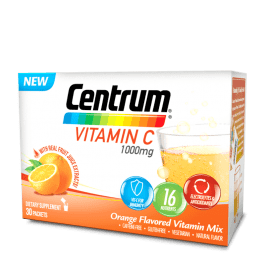 Centrum® Vitamin C