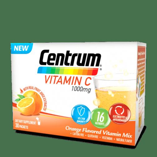 Centrum Vitamin C 1000mg