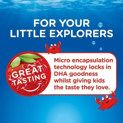 For Your Little Explorers