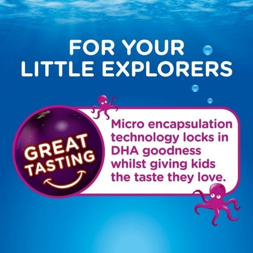 For Your Little Explorers locks in DHA