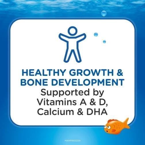Healthy Growth & Bone Development