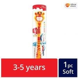 Aquafresh Little Teeth Toothbrush for Children 3-5 years old
