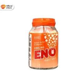 Eno Antacid for gastric discomfort, Fruit Salt Orange Flavour, 100g