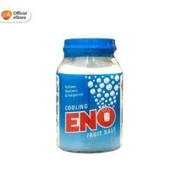 Eno Antacid for gastric discomfort, Fruit Salt Plain, 100g