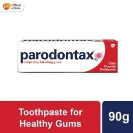Parodontax For Healthy Gums, Daily Fluoride Toothpaste, 90g