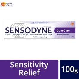Sensodyne Sensitive Daily Care Gum Care Toothpaste, 100 g