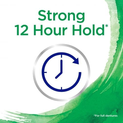 Strong 12 Hour Hold