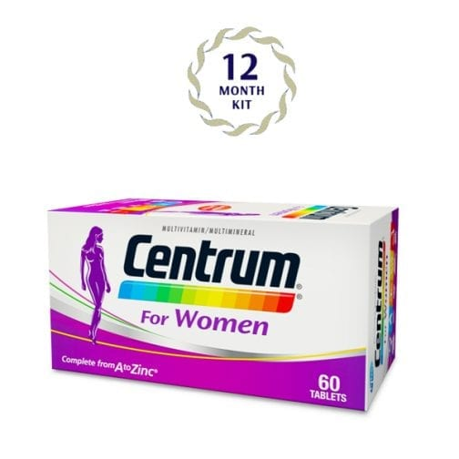 Centrum for Women