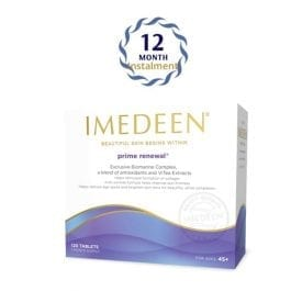 [INSTALLMENT] IMEDEEN Prime Renewal™ 12-Month Package