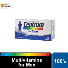 Centrum® for Men (100s)