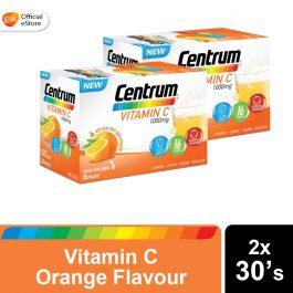 Centrum® Vitamin C 30s Twinpack